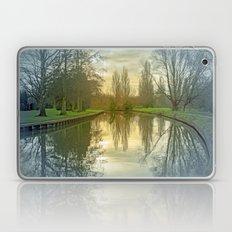 TREE-FLECTED Laptop & iPad Skin