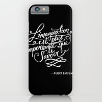 L'imagination iPhone 6 Slim Case