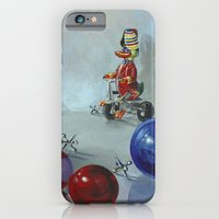 iPhone & iPod Case featuring Marble series #3 by Mary Kilbreath