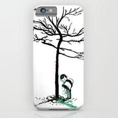 Little man Slim Case iPhone 6s
