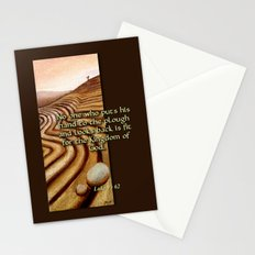 The Plough Stationery Cards