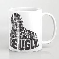Best Churchill Quote Eve… Mug