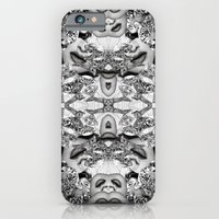 Madonnaguar Print iPhone 6 Slim Case