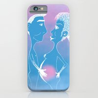 Heaven's Secret iPhone 6 Slim Case