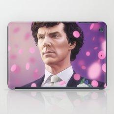 The Best Man iPad Case