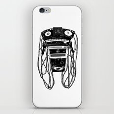 Cicada iPhone & iPod Skin