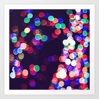 most wonderful time of the year Art Print