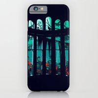 iPhone & iPod Case featuring The Plague by Budi Kwan