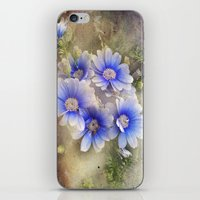 Spring Awakening iPhone & iPod Skin