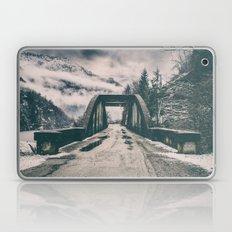 Silence Bridge Laptop & iPad Skin