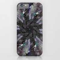 iPhone & iPod Case featuring Mandala series #11 by AntWoman