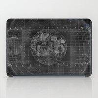 Tabula Selenographica iPad Case