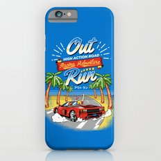 Racing Adventure Slim Case iPhone 6s
