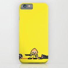 Kill Pixel Bill  iPhone 6 Slim Case