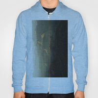 The Grand Canyon Sunset Hoody