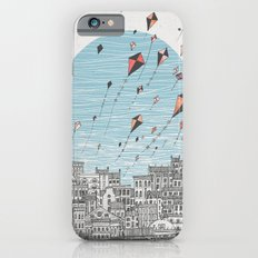 Kedesh iPhone 6 Slim Case