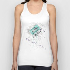 Stop Crying About The Music Industry Unisex Tank Top