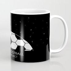 COSMIC FOOTBALL by ISHISHA PROJECT Mug