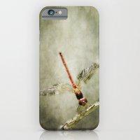 Red Dragon iPhone 6 Slim Case