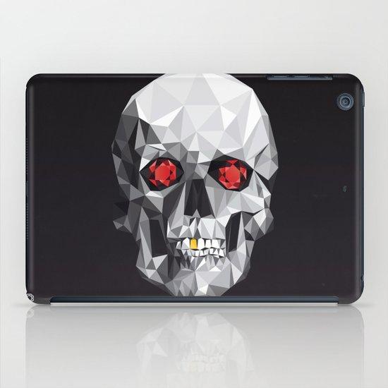 Geometric Eye Candy iPad Case