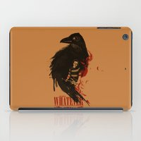 Oh Well, Whatever, Never… iPad Case