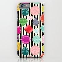 Gems #2 iPhone 6 Slim Case
