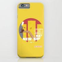Strippers, Shirts & Shoes  iPhone 6 Slim Case