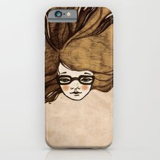 Freckles iPhone 6s Slim Case
