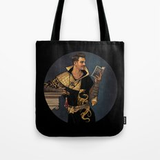 Leyendecker Dorian Tote Bag