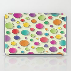 The Early Summer Holiday iPad Case
