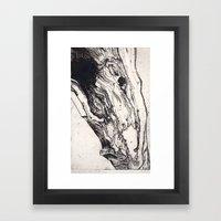 Halfway Home (II) Framed Art Print