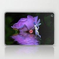 A  Fairys World Laptop & iPad Skin