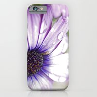 iPhone & iPod Case featuring Purple Bliss by Julian Clune