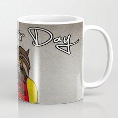 bad hair day no:5 / Thriller Mug