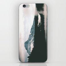 Mount Hood VI iPhone & iPod Skin