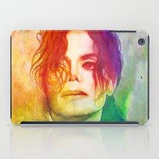 Michael iPad Case
