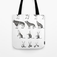 I can transform YA!  Tote Bag