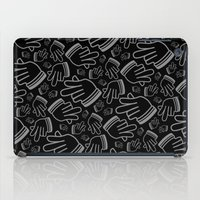 YO Patern iPad Case
