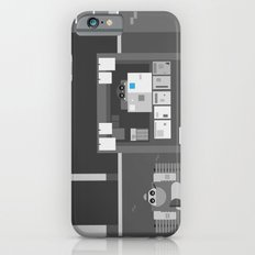 Another Grey Day Slim Case iPhone 6s