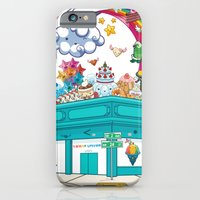 Kawaii Universe Studio L… iPhone 6 Slim Case