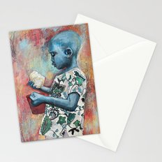 Communion Stationery Cards