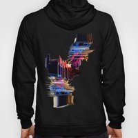 psychedelic Love Hoody