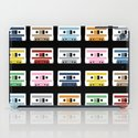 Rainbow Tapes iPad Case