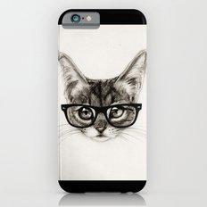 Mr. Piddleworth Slim Case iPhone 6s
