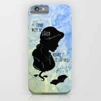 A Thing Must Be Loved iPhone 6 Slim Case