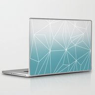 Simplicity 2 Laptop & iPad Skin