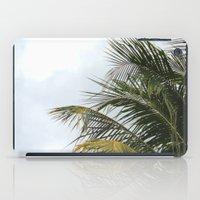 PALMY iPad Case