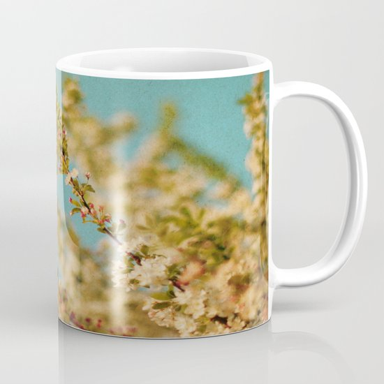 Darling Buds of May Mug