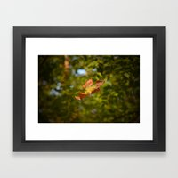 Beautifall Framed Art Print