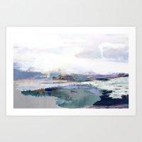 Untitled 20151108c Art Print